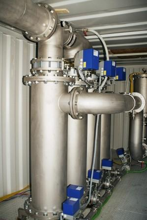Wasseraufbereitung 2