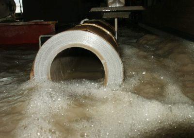 Wasserstrahlschneiden (2)